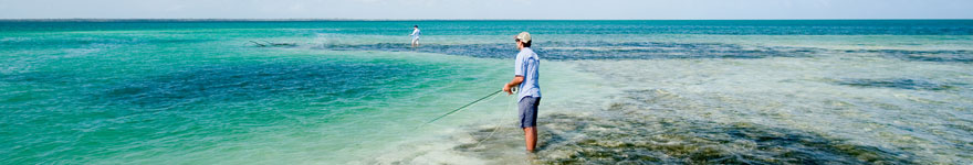 Mexico fly fishing lodges