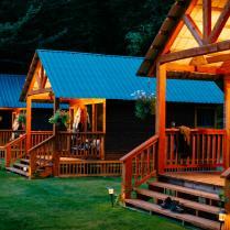 Kimsquit Bay Lodge