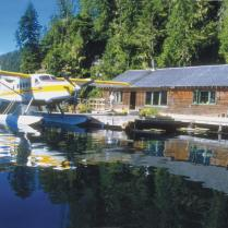 Blackfish Lodge