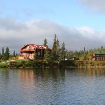 Cusack's Alaska Lodge