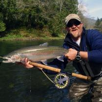 North Oregon Coast Steelhead
